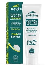 Australian zobna krema