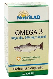 omega3 500mg