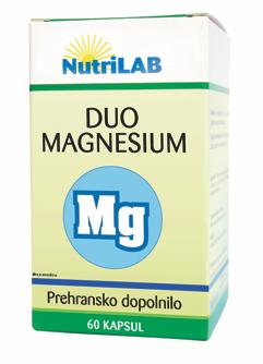 Duo Magnesium pharma